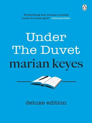 cover image of Under the Duvet