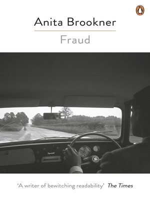 cover image of Fraud