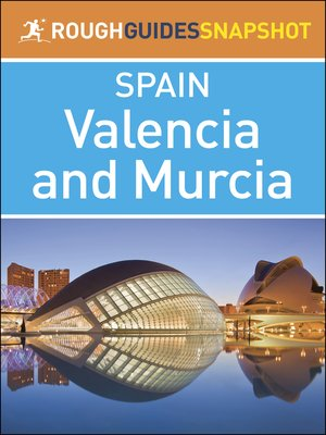 rough guide to spain 2017