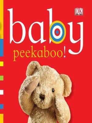 cover image of Baby Peekaboo!