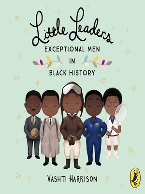 cover image of Little Leaders