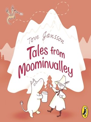 cover image of Tales from Moominvalley