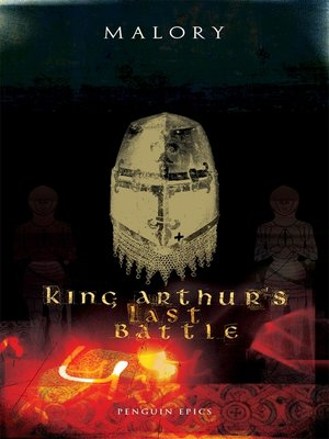 cover image of King Arthur's Last Battle