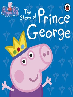 cover image of The Story of Prince George
