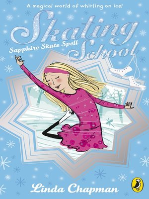 cover image of Skating School:  Sapphire Skate Fun