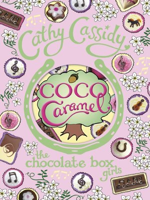 cover image of Coco Caramel