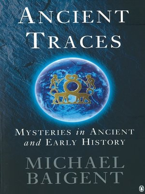 cover image of Ancient Traces