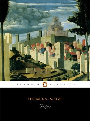 a comparison of the utopia by thomas more and republic by plato About the theoretical utopia the republic devised by plato history » utopia theory in history the republic: utopia theory in history sir thomas more's utopia.