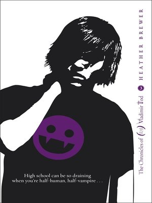 cover image of The Chronicles of Vladimir Tod:  Tenth Grade Bleeds