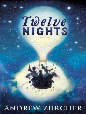 cover image of Twelve Nights