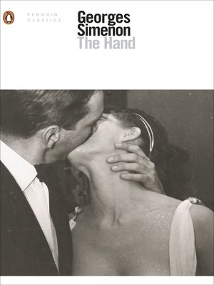 cover image of The Hand