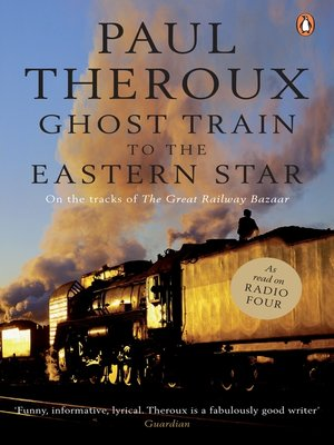 ghost train to the eastern star filtetype epub