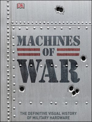 cover image of Machines of War