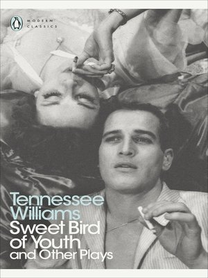 cover image of Sweet Bird of Youth and Other Plays