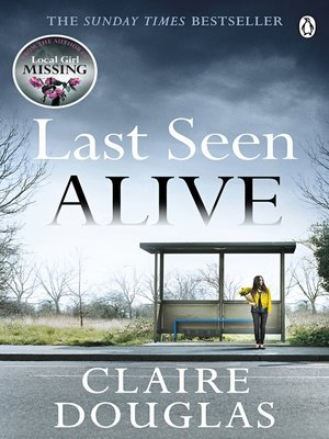 cover image of Last Seen Alive