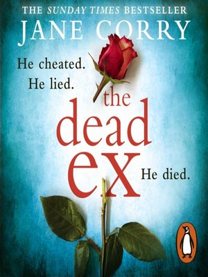 cover image of The Dead Ex