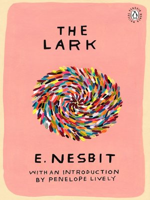 cover image of The Lark