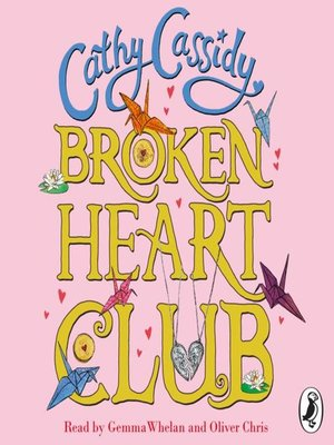 cover image of Broken Heart Club