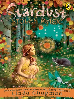 cover image of Stardust