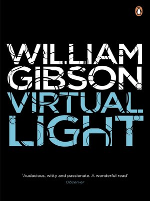 cover image of Virtual Light