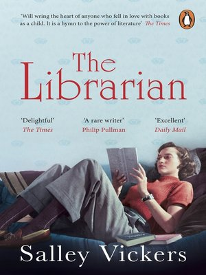 cover image of The Librarian