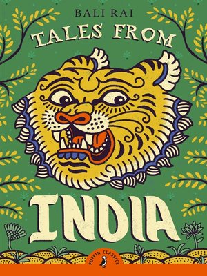 cover image of Tales from India