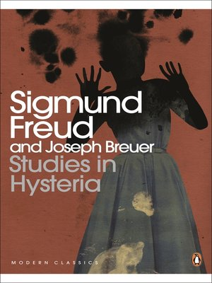 cover image of Studies in Hysteria