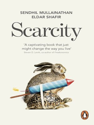 cover image of Scarcity