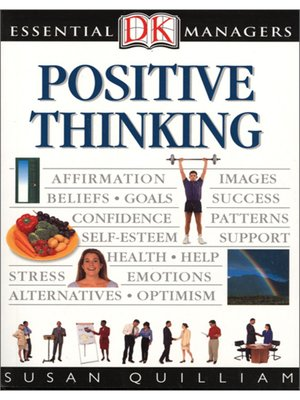 cover image of Positive Thinking