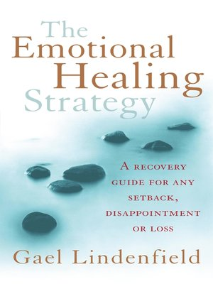 cover image of The Emotional Healing Strategy