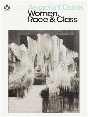 cover image of Women, Race & Class