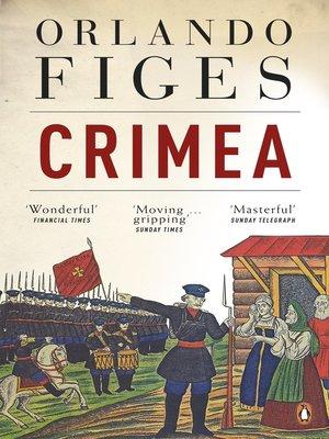 cover image of Crimea