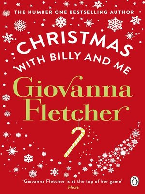 cover image of Christmas with Billy and Me