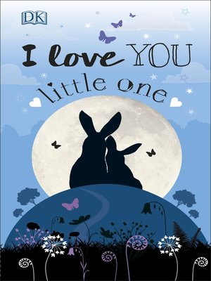 cover image of I Love You Little One