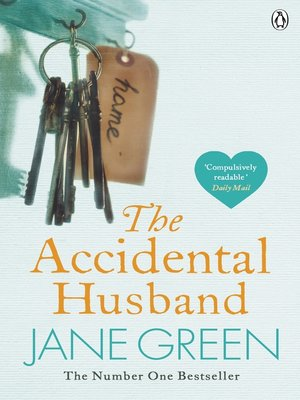 cover image of The Accidental Husband