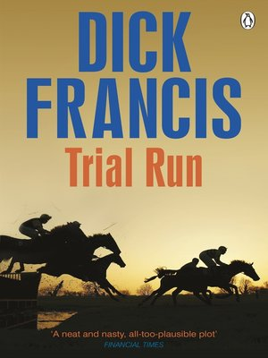 cover image of Trial Run