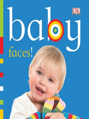 cover image of Baby Faces!