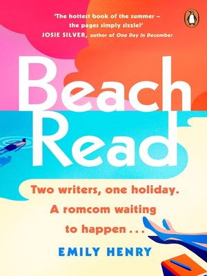 cover image of Beach Read