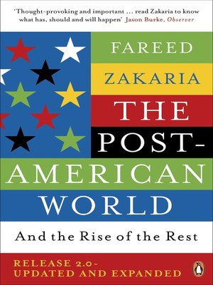 cover image of The Post-American World