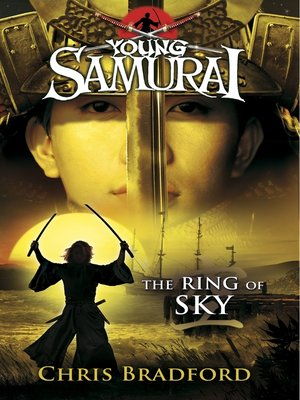 cover image of The Ring of Sky