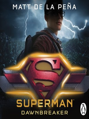 cover image of Superman