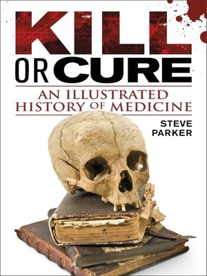 cover image of Kill or Cure