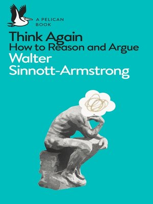 cover image of Think Again