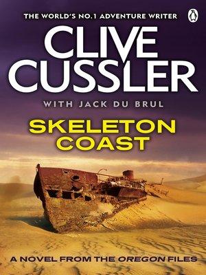cover image of Skeleton Coast