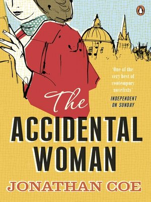 cover image of The Accidental Woman