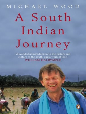 cover image of A South Indian Journey