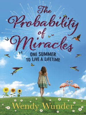cover image of The Probability of Miracles