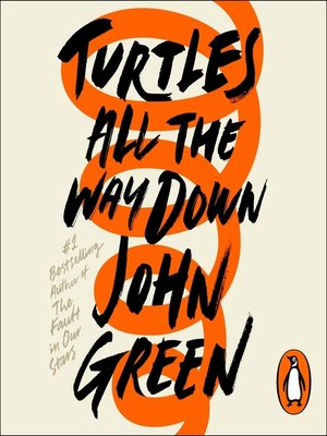 cover image of Turtles All the Way Down