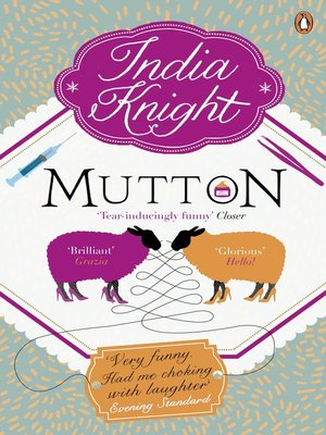 cover image of Mutton