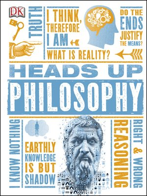 cover image of Heads Up Philosophy